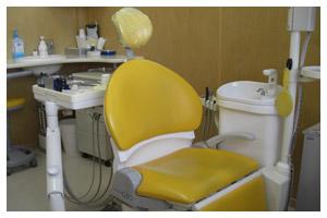 桜井歯科医院の設備